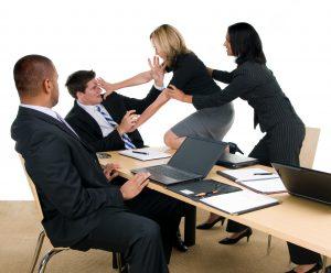 Business Fight copy