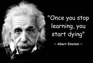 alberteinstein-learning