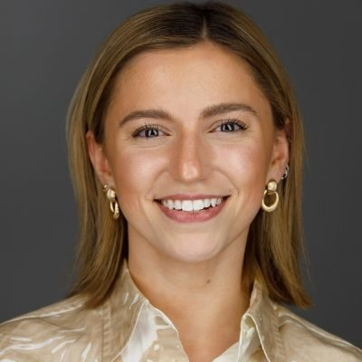 Rachel Bahor - Headshot for Website