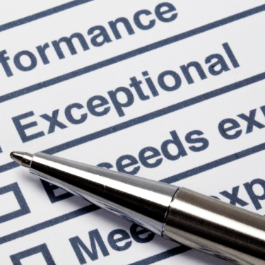 Ansering Your Top 3 FAQs on Performance Evaluations