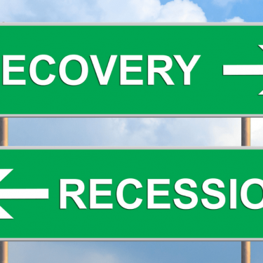 Recession:Recovery